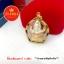 จี้พระพิฆเนศ 2 กษัตริย์ (กรอบทอง) สูง 3.5 ซม. thumbnail 1