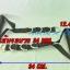 MAXXFiT Nylon Cable Handle Durable Foam Handle thumbnail 5