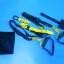 ขาย เชือกออกกำลังกาย MAXXFiT Supension Trainer Workout Straps thumbnail 5