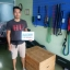 ขาย 3 In 1 Wooden Boxjump Plyometric Box thumbnail 9