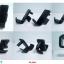 ขาย Bar Hook, Spotting Arms สามารถใส่เสริมกับ HALF RACK MAXXFiT รุ่น RB 501 RB 501 B thumbnail 4