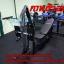ขาย อุปกรณ์เสริมบริหารขา สำหรับเสริมกับเก้าอี้ยกน้ำหนัก Multi Bench Press MAXXFiT รุ่น MB801 thumbnail 2