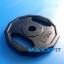 ขาย แผ่นน้ำหนักขนาด 1 นิ้ว (28 MM.) โอลิมปิก ทรง 12 เหลียม 12 Edges Rubber Coated Op Plate (28 MM.) thumbnail 9