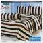 ผ้าปูที่นอนสไตล์โมเดิร์น เกรด A ขนาด 3.5 ฟุต(3 ชิ้น)[AS-003] thumbnail 1