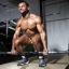 ขาย Double Deadlift Bar Jack thumbnail 13