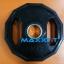 ขาย แผ่นน้ำหนักขนาด 2 นิ้ว (50 MM.) โอลิมปิก ทรง 12 เหลียม รูเสียบแบบสแตนเลส 12 Edges Rubber Coated Op Plate With Stainless Steel Ring 50 MM. thumbnail 16