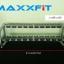 ชุดดัมเบล MAXXFiT ทรง 12 เหลี่ยม ขนาด 2.5 - 25 KG. (10 คู่) พร้อมชั้นวาง 2 ชั้น 10 คู่ สีเงิน RK 1304 thumbnail 22