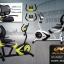 จักรยานออกกำลังกายเอนปั่น รุ่น 8530rw New Series thumbnail 8