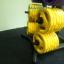 ขาย Body Pump Rack MAXXFiT สามารถเก็บ SET Body Pump MAXXFiT 20 KG. ได้ 12 ชุด thumbnail 29