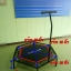 """ขาย แทรมโพลีน 50 นิ้ว Hexagon Trampoline 50"""" MAXXFiT(สปริงบอร์ดกระโดด) thumbnail 5"""