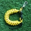 CRL3HD-BLK Cetacea Housing Heavy Duty Coiled Lanyard Yellow สีเหลือง thumbnail 1