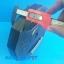 ขาย แผ่นน้ำหนักขนาด 1 นิ้ว (28 MM.) โอลิมปิก ทรง 12 เหลียม 12 Edges Rubber Coated Op Plate (28 MM.) thumbnail 18