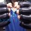 ขาย นวมต่อยมวย MAXXFiT MMA Glove thumbnail 32